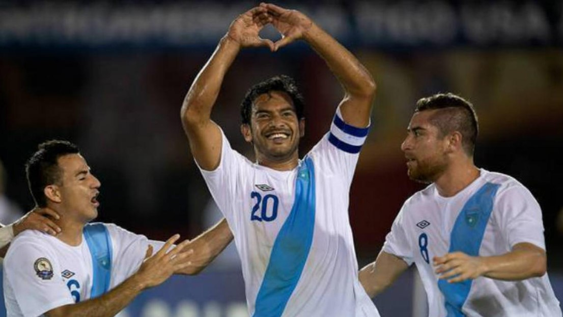 10 Best Guatemala National Player: Who Are They?