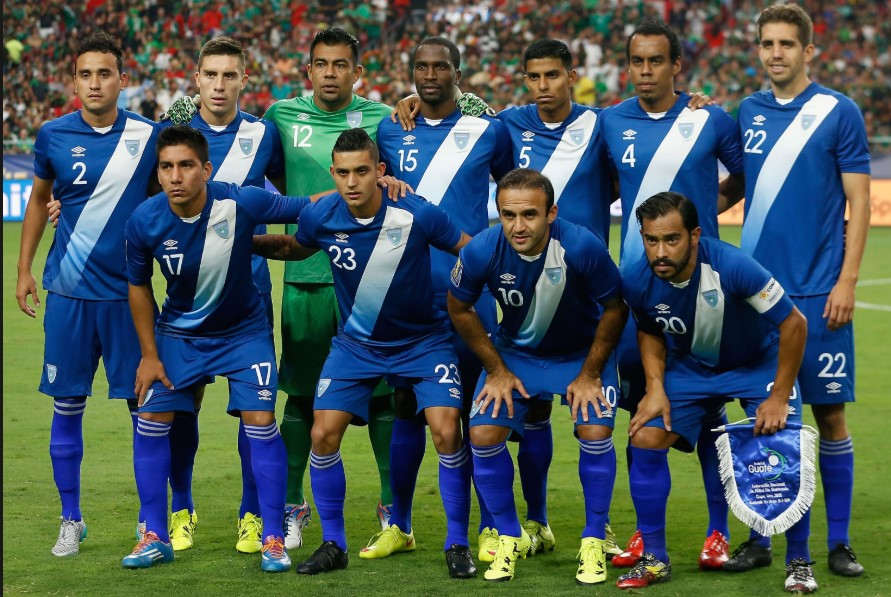 Story Behind FIFA Banned National Guatemalan Football Team