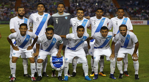 FIFA sanctions ever given to Guatemala