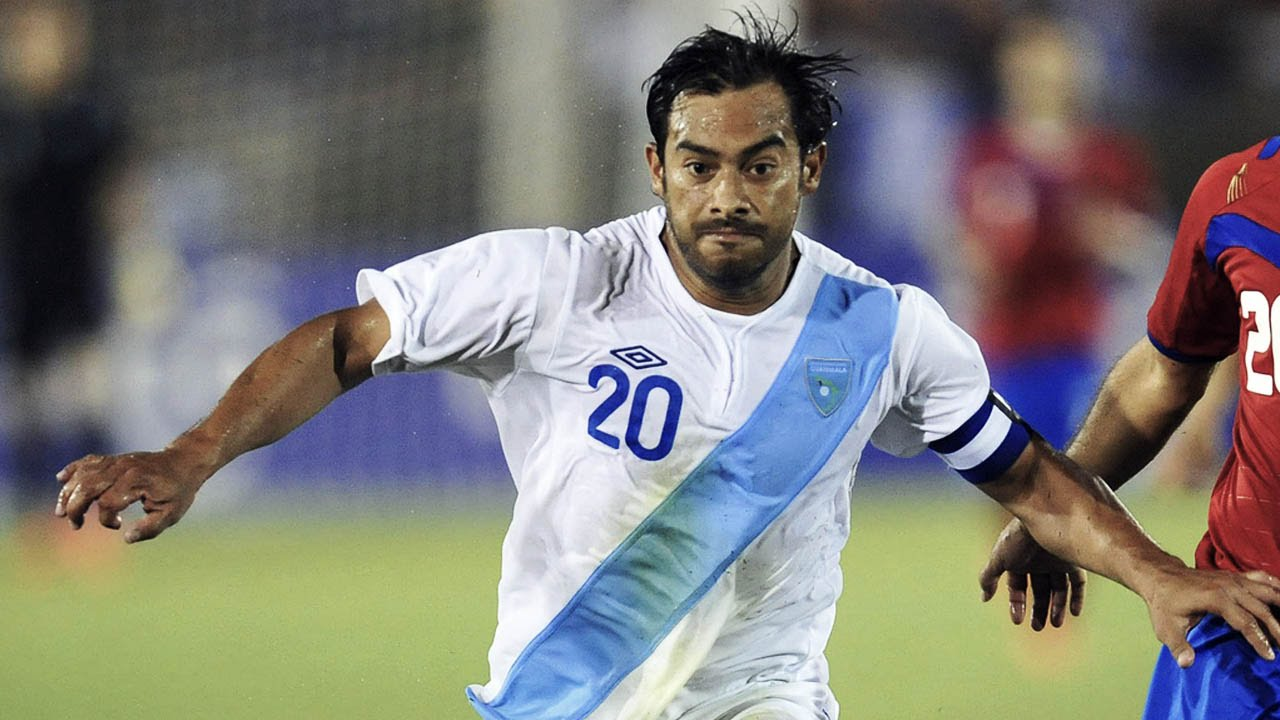 Get to Know Carlos Humberto Ruiz Gutierrez, Guatemala's Favorite Player