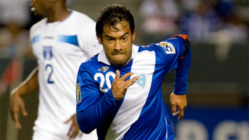 Interesting Facts of the Most Famous Guatemalan Football Player, Carlos Ruiz
