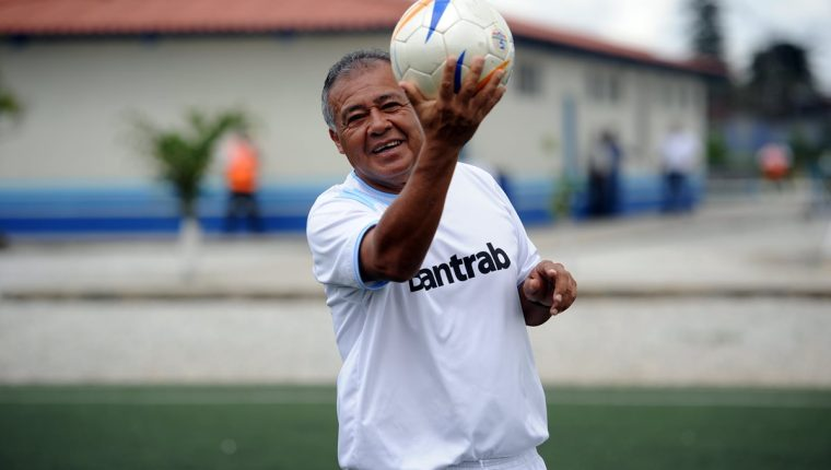 5 Greatest Football Players from Guatemala